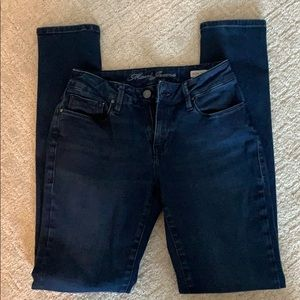 Mavi Alexa skinny jean 28